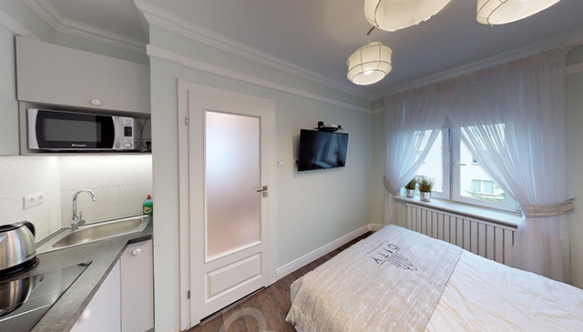 Apartaments One-Vision.tech