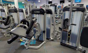 3D тур фитнес-клуб