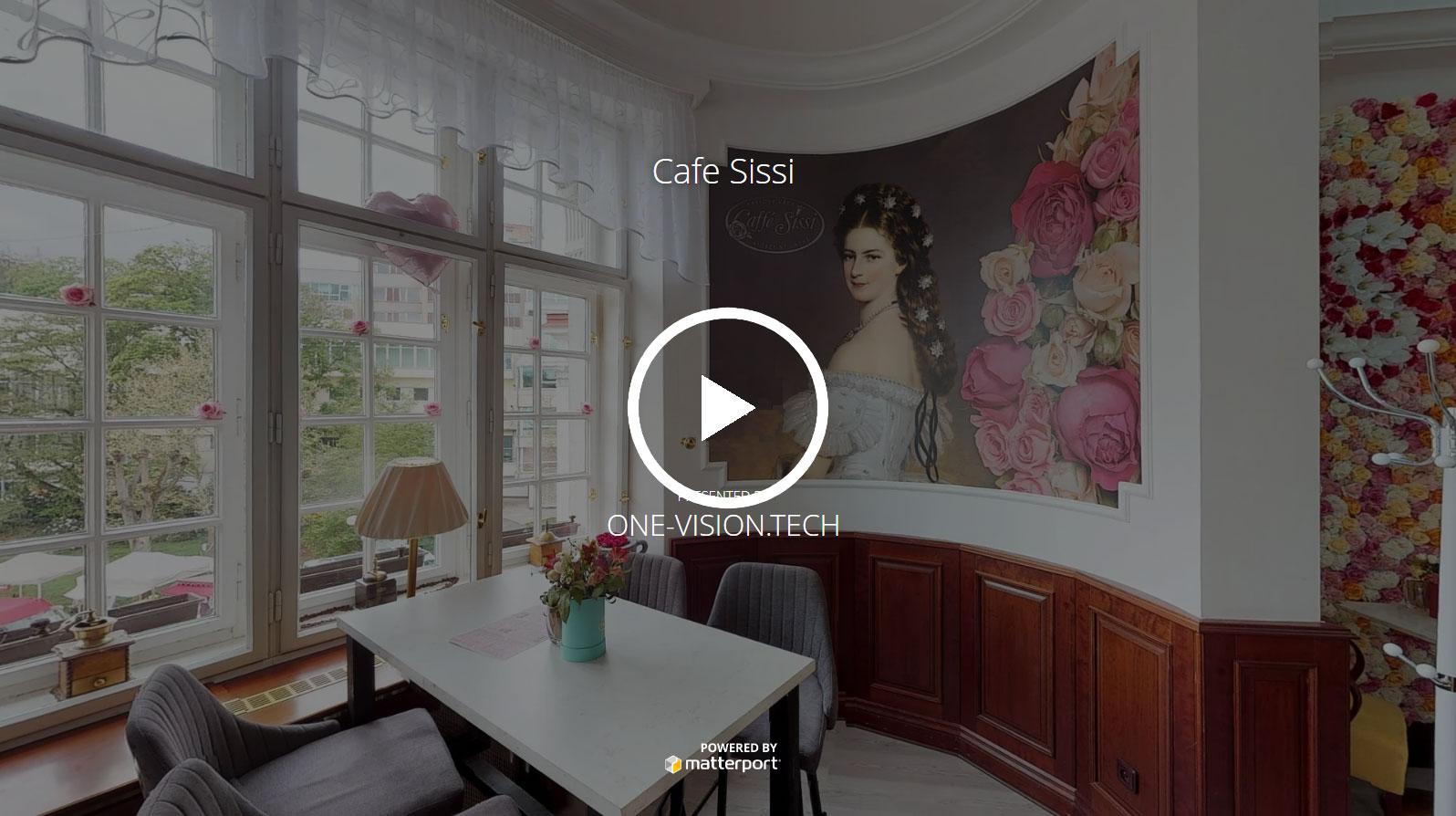 3D туры для ресторана