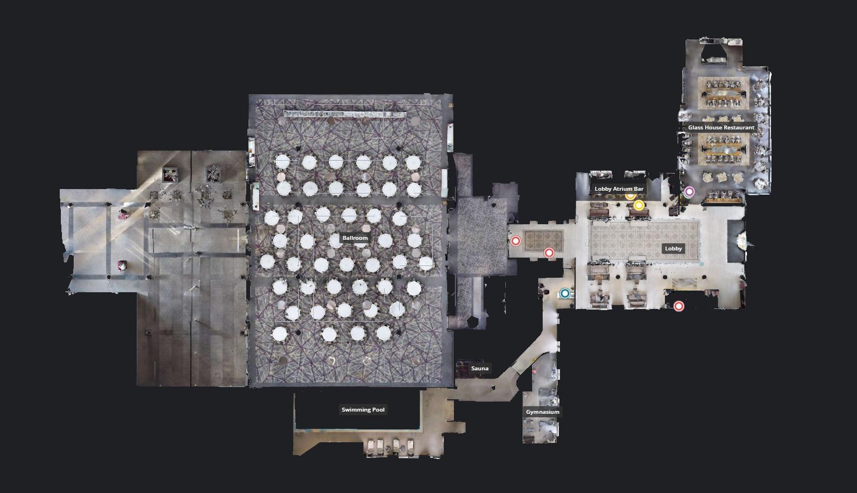 3d tour hotel