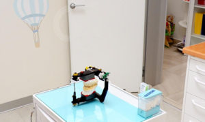 3D тур для стоматологии. ONE-VISION.TECH