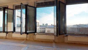 3D-тур по отремонтированной квартире