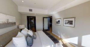 3Д тур квартиры в стиле лофт